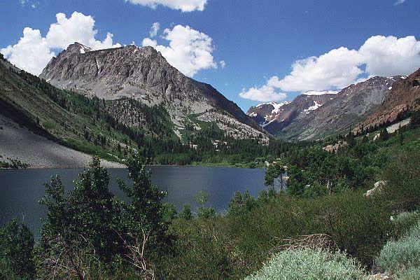 Lundy Lake